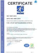 Сертиф эколог 18 англ